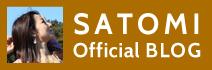 SATOMI Official BLOG